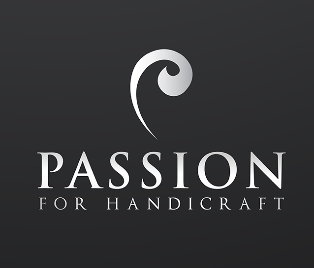 passsion of handicraft